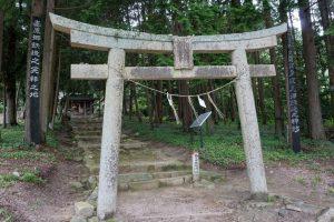 姫社神社 参道