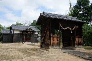 艮御崎神社