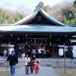 岡山護国神社