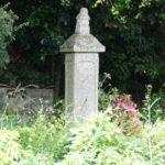 藤田伝八郎の墓