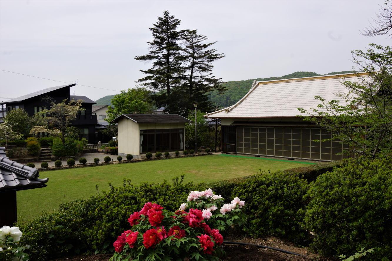吉備津弓道場