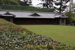 吉備津弓道場-2