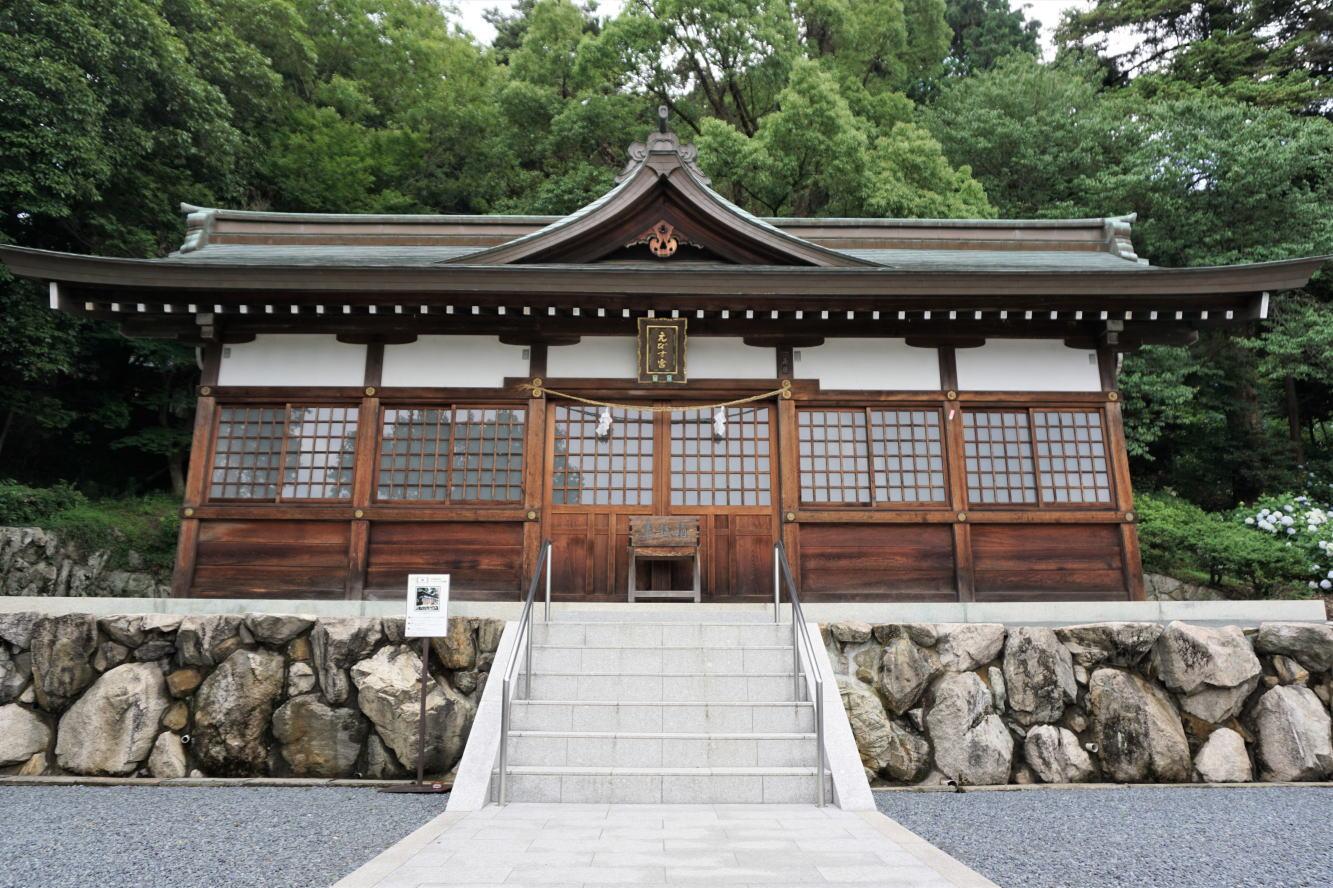 えびす宮ー吉備津神社ー