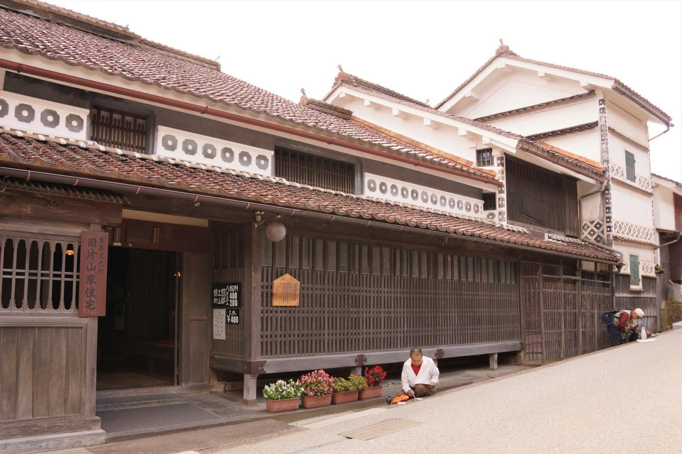 旧片山家住宅-2