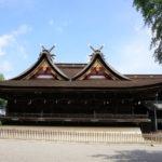 吉備津神社 本殿-2