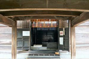 御釜殿-2-吉備津神社