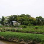 日幡城跡-2ー高松城水攻めー