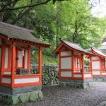 三社宮ー吉備津神社ー