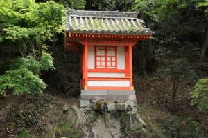 瀧祭神社ー吉備津神社ー