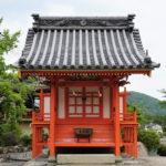 宇賀神社-2ー吉備津神社ー