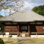 本蓮寺 本堂
