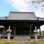 本蓮寺 祖師堂