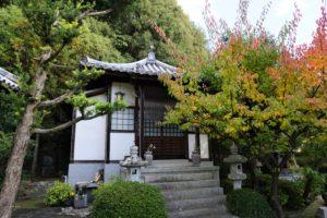 円福寺 大師堂
