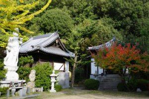 円福寺 境内-2