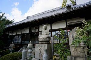 円福寺 本堂