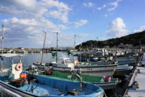 大畠漁港-2
