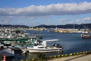 大畠漁港-3