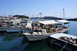 下津井港-2