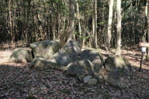 八畳岩古墳-2