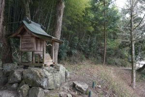 有木神社-2