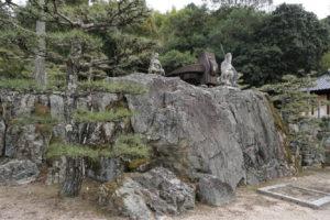 不動岩-2