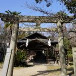 吉備護国神社