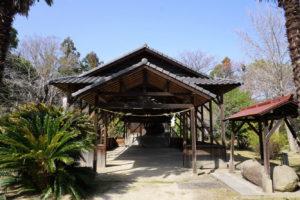 吉備護国神社-2