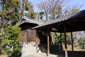 吉備護国神社-3