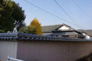 藤井高尚旧邸-2