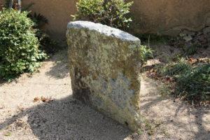 家型石棺の蓋-2