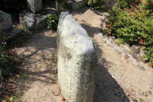 家型石棺の蓋-3