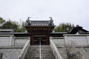 題號山 妙伝寺
